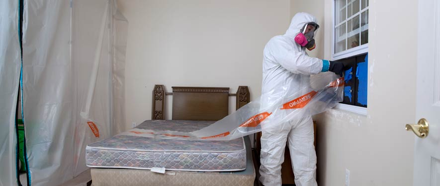New Rochelle, NY biohazard cleaning
